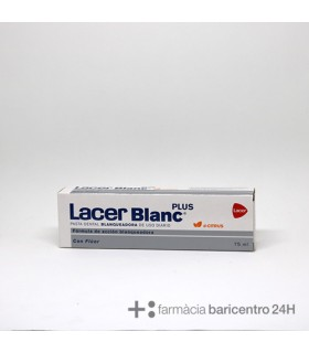 LACERBLANC PLUS 75 ML