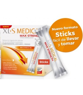 XLS MEDICAL MAX STICK