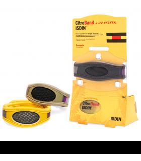 CITROBAND ISDIN + UV TESTER C- 2 RECARGA Mosquitos y Botiquin -