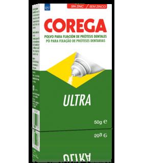 COREGA ULTRA PVO 50 G Fijación y Fijacion y protesis - GSK CH