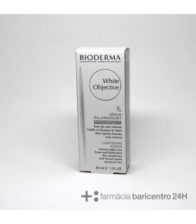 BIODERMA WHITE OBJECTIVE SERUM 30 ML