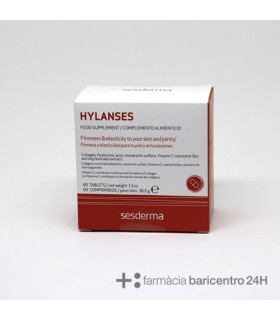 HYLANSES 60 COMPRIMIDOS