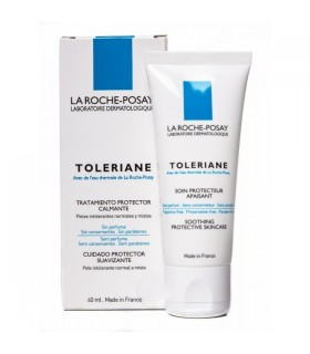LRP TOLERIANE SENSITIVE PREBIOTICO 40 ML