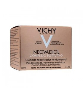 VICHY NEOVADIOL CREMA P. NORMAL MIXTA