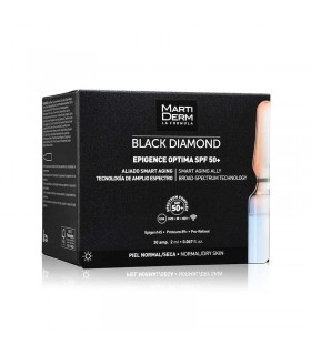 MARTIDERM BLACK DIAMOND EPIGENCE OPTIMA SPF50 30