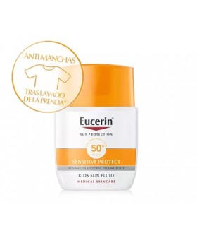 EUCERIN POCKET SIZE 50 ML Promo Bioderma y Inicio -