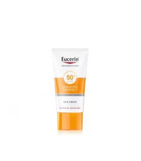 EUCERIN SUN CR 50+ 50 ML Promo Bioderma y Inicio -