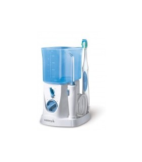 WATERPIK IRRIGADOR BUCAL ELECTRICO 2 EN 1 WP 700