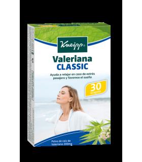 KNEIPP VALERIANA 30 GRAGEAS NUEVO FORMATO Sueño y Sistema nervioso - BOEHRINGER ING