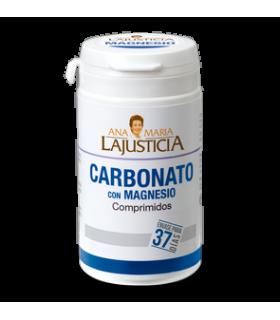 LA JUSTICIA CARBONATO DE MAGNESIO 75 COMP Estreñimiento y Salud Digestiva - NTD LABS