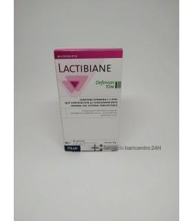 LACTIBIANE DEFENSAS 10 M 30 CAPS PILEJE Probioticos y Inicio - PILEJE SLU