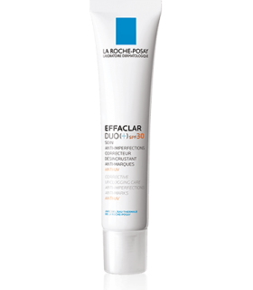 LRP EFFACLAR DUO FPS30 40ML Anti-imperfecciones y Acné - LA ROCHE POSAY