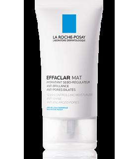 LRP EFFACLAR MAT + EFFACLR GEL PROMO CFACIAL y Inicio -