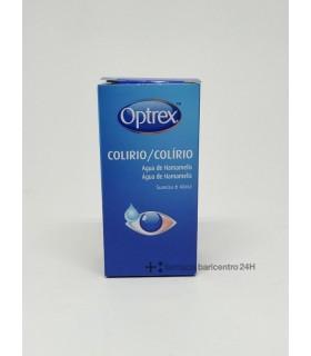 OPTREX COLIRIO AGUA DE HAMAMELIS 10 ML Sequedad y ojos cansados y Salud ocular - RECKITT BENCK HC
