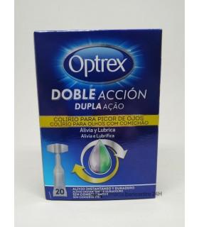 OPTREX MONOD PICOR OJOS 10 ML Sequedad y ojos cansados y Salud ocular -