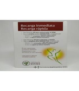 ABOCA RECARGA RAPIDA 10 FRASCOS Inicio y  -