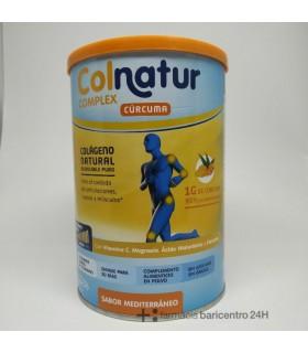 COLNATUR COMPLEX CURCUMA 250 G Salud y Inicio -
