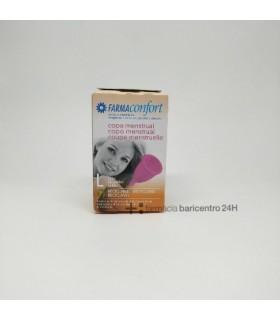 FARMACONFORT COPA MENSTRUAL T- L Higiene y Inicio -