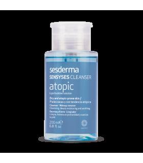 SESDERMA SENSYSES CLEANSER ATOPIC 200 ML Cosmetica facial y Inicio -