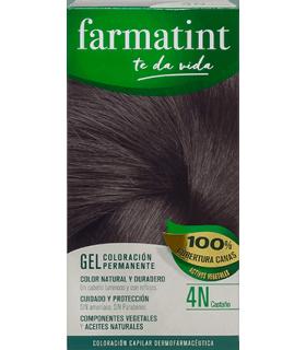 FARMATINT CASTANY 4N Higiene y Inicio - FARMATINT