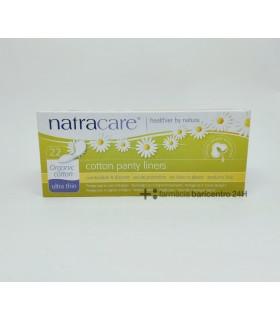 NATRACARE PROTEGESLIP ULTRA FINO 100% ALGODON 22 UNIDADES Menstruacion y Higiene Intima -