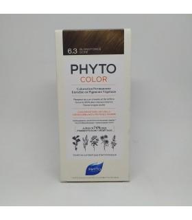 PHYTO COLOR TINTE Nº 63 RUBIO OSCURO DORADO Tintes y Higiene Capilar - PHYTO