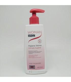 VELASTISA ISDIN WOMAN HIGIENE ÍNTIMA 200ML Hidratacion y Higiene Intima - ISDIN