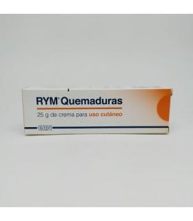 RYM QUEMADURAS 25 G Irritaciones y picores y Salud Piel -