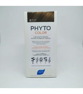 PHYTO COLOR Nº 9 RUBIO MUY CLARO Tintes y Higiene Capilar -