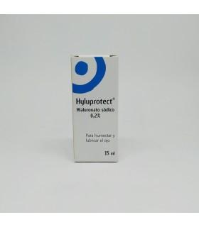 HYLUPROTECT 10 ML Sequedad y ojos cansados y Salud ocular - THEA