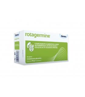 ROTAGERMINE 10 FRASCOS Cuidado digestivo y Terapias naturales - HUMANA SPAIN