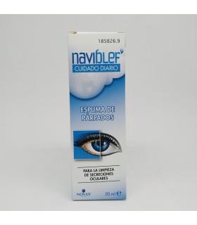 NAVIBLEF CUID DIARIO 50ML Sequedad y ojos cansados y Salud ocular -