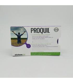 PROQUIL 14 CAPS Prostata y Salud vias urinarias -