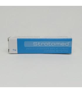 STRATAMED 5 G Cicatrices y Salud Piel - LETI