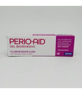 PERIO AID GEL BIO-ADHESIVO 30ML Sensibilidad y encias y Higiene Bucal -