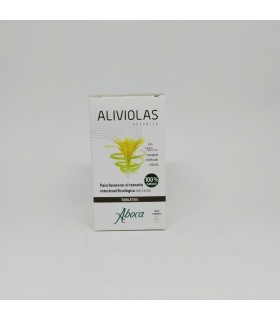 ABOCA ALIVIOLAS ADVANCED 90 COMPRIMIDOS Estreñimiento y Salud Digestiva - ABOCA