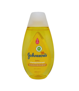 JOHNSONS BABY CHAMPU 300ML Bebé y mamá y Inicio -