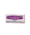 PARACETAMOL NORMON EFG 500 MG 20 COMPRIMIDOS