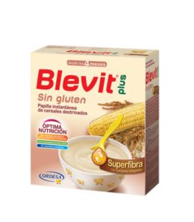 BLEVIT PLUS SUPERFIB S-GLU 700 G Papillas y galletas y Alimentacion del bebe - BLEMIL Y BLEVIT