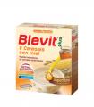 BLEVIT PLUS SUPERFIBRA 8 CEREALES MIEL 700 G