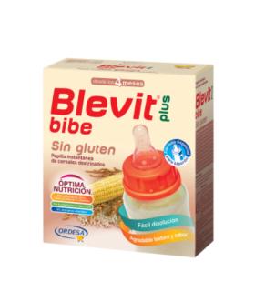 BLEVIT PLUS SIN GLUTEN PARA BIBERON 2 SOBRES Papillas y galletas y Alimentacion del bebe - BLEMIL Y BLEVIT