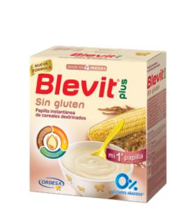 BLEVIT PLUS SIN GLUTEN 700 G Papillas y galletas y Alimentacion del bebe - BLEMIL Y BLEVIT