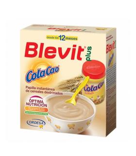 BLEVIT PLUS COLACAO BIF 700G Papillas y galletas y Alimentacion del bebe - BLEMIL Y BLEVIT