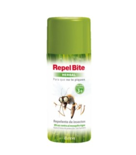 REPEL BITE HERBAL Promo mosquits y Inicio - Esteve