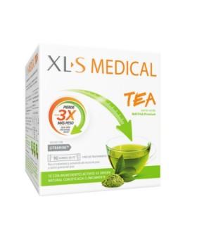 XLS MEDICAL TEA 30 SOBRES Dietetica y Inicio - XLS