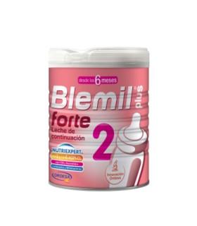 BLEMIL 2 PLUS FORTE 800 G Continuación y Leches infantiles - BLEMIL Y BLEVIT