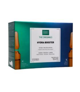 MARTIDERM HYDRA BOOSTER AMPOLLAS 15+15 Inicio y  - MARTIDERM