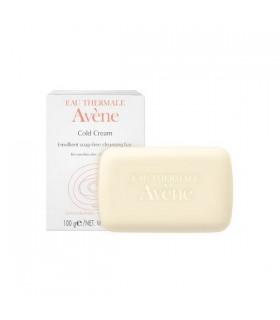 AVENE COLD CREAM PAN LIMPIADOR Pan Dermatologico y Limpieza Facial - Avene