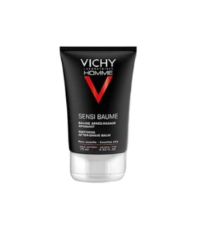 VICHY HOMME BALSAMO AFTER SHAVE 75ML