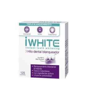 I WHITE HILO DENTAL BLANQUEADOR 2.5 M